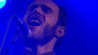 James Vincent McMorrow - Sparrow And The Wolf  - Anson Rooms Bristol - 11.02.12