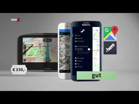 servicezeit navis und navi apps im test youtube. Black Bedroom Furniture Sets. Home Design Ideas