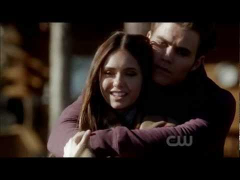Stefan & Elena  Wherever You Will Go