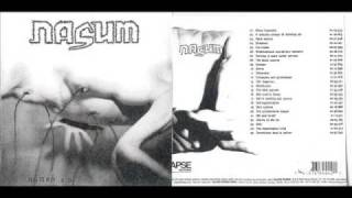 Nasum - The Idiot Parade