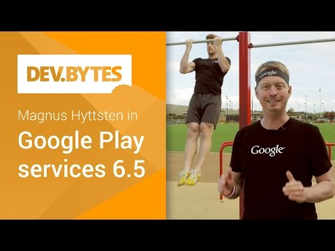 Google Play Services 6.5 now rolling out to developers