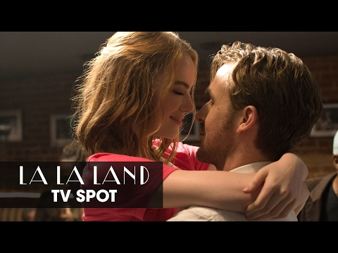 "Thumbnail: La La Land (2016 Movie) Official TV Spot – ""Love Story"""