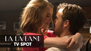 "La La Land (2016 Movie) Official TV Spot – ""Love Story"""