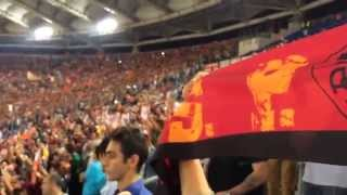 AS Roma tickets with VIP Hospitality   LivItaly Tours  
