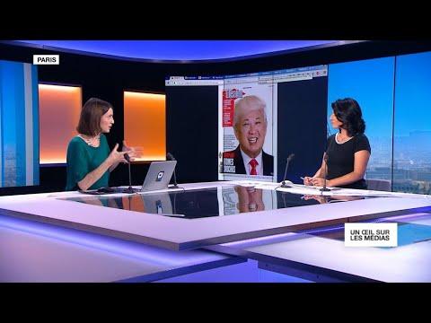 Donald Trump et Kim Jong-Un : qui saura raison garder  ?