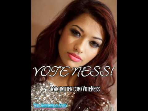 Vanessa White on Pop Star To Opera Star