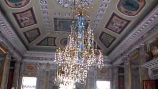 видео Московский музей–усадьба Останкино