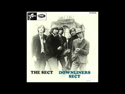 Downliners Sect - Lonely And Blue