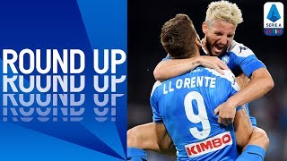 Mertens Closes In On Maradona's Scoring Record! | Round Up 3 | Serie A