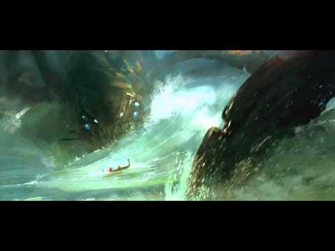Matt Creamer - Behold, Your Destroyer