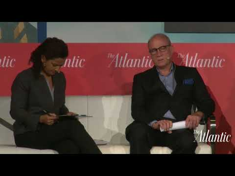 America's New Moral Leadership / The Power of Purpose: The Corporate Responsibility Summit