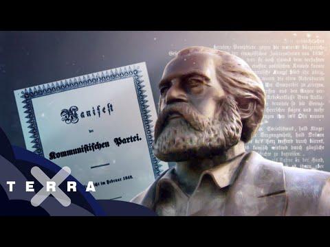 Karl Marx und das Kommunistische Manifest from YouTube · Duration:  5 minutes 22 seconds