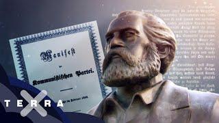 Karl Marx und das Kommunistische Manifest