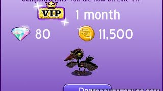 MSP - How to get free VIP 2015
