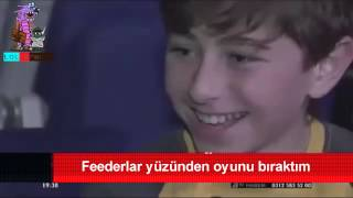 2 Dakikada League of Legends Türkiye