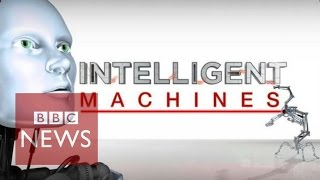 What is artificial intelligence? - BBC News thumbnail