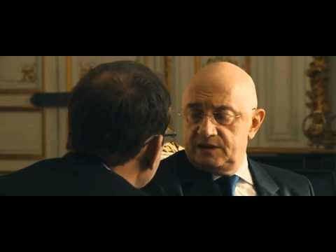 Vidéo Minister (2011) - trailer