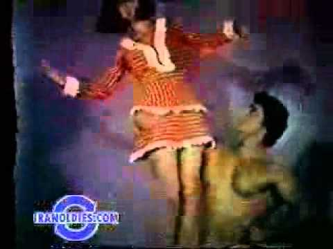 Rayovac TV commercial in Iran 1970s