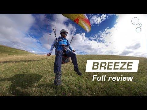 Skywalk BREEZE (Paragliding Harness) Full Review