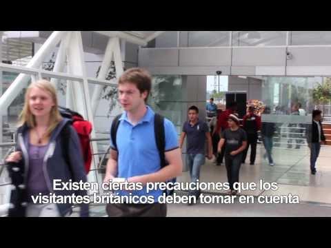 Transport Security In Ecuador