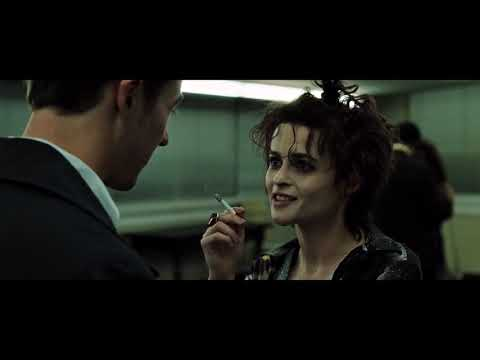 Fight Club - It's cheaper than a movie and there's free coffee.