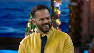 Rohit Shetty along with cast of Simba share funny moments from shooting  | Throwback Thursdays
