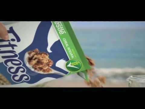 Cereal Fitness de Nestlé