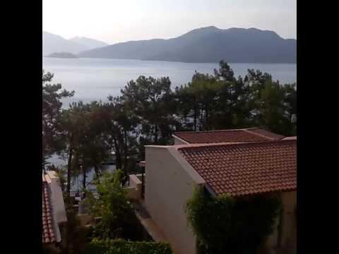 Землетрясении в Турции сегодня, 21 июля 2017: туристы из