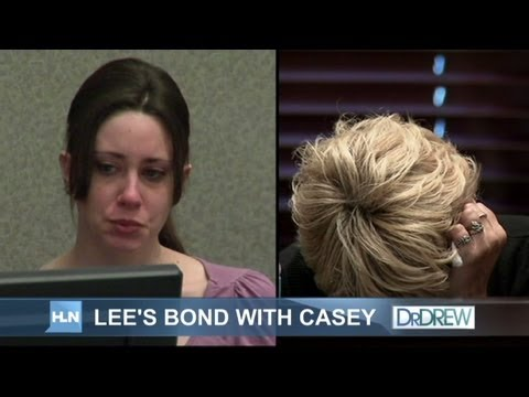 Casey's brother: She lied about Caylee