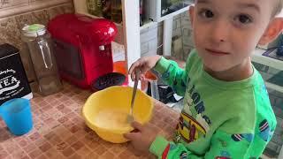 VLOG Ежедневная уборка Рецепт творожного сыра Покупки в Валдберис