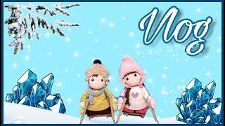 Каннын- Пёнчан. День 2. Корейская природа + традиционные развлечения!