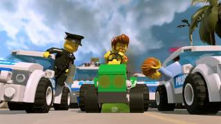 LEGO City: Tajny Agent (PC) PL DIGITAL