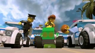 LEGO City: Tajny Agent (XOne) PL