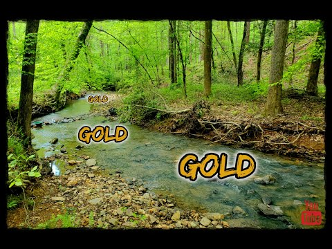 Gold Prospecting In North Carolina