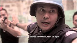 HENERAL LUNA BEHIND THE SCENES: Directing, Editing and Scoring