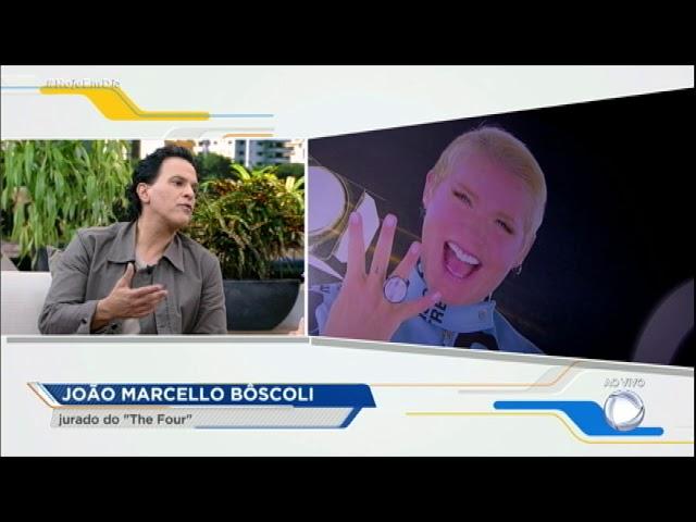 Jurados do The Four Brasil revelam segredos do novo reality show da Record TV