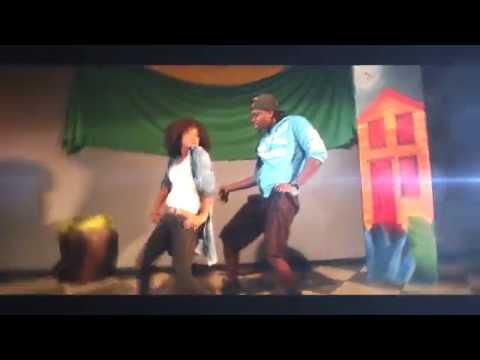 Kranium - Nobody Has To Know Choreography by Fally van Gennip