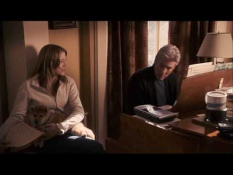 Hachi: A Dog's Tale - Behind the Scenes with Joan Allen - HD