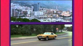 The Persuaders - Main Title HD ( John Barry )