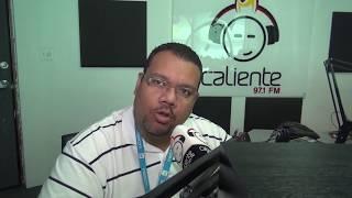 EL REVENTON TV - Man2Man Caliente Dj Pitito VS Dj Alex - Guerra de 2 Mundos