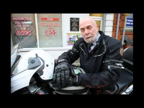 HDM 02-01-13 Peter Hodgson Ideal motoring JE