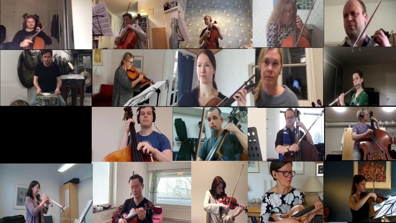 Visailu: Nimeä näiden kuuluisien klassisten sävellyksien säveltäjät