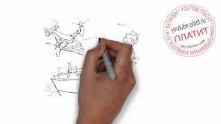 Учимся рисовать войну  Как нарисовать войну поэтапно простым карандашом за 39 секунд