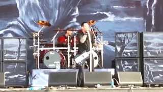 Volbeat - Still Counting - Live@Download 2013