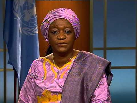 Video Message of UN Special Representative of the Secretary-General on Sexual Violence in Conflict