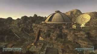 Fallout New Vegas - Cena Épica