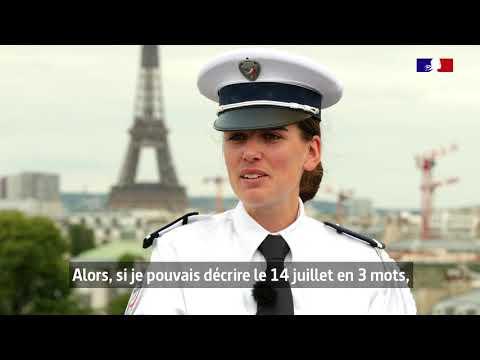 #14Juillet : Jour-J !