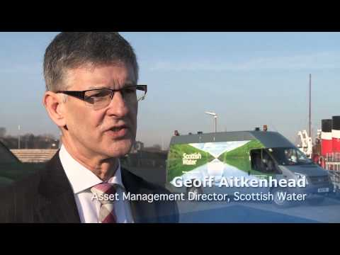 Glasgow nets millions in water investment