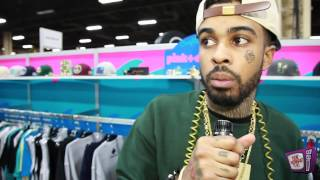 How Pink Dolphin Clothing Got Started