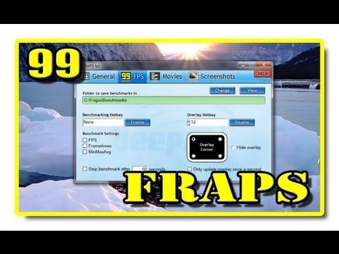 Fraps crack download free | Fraps Full Version For Free! Pre  2019-05-07